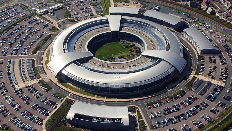 Britain's Intel Chief: Our Spies Would Rather Quit Than Do Mass Surveillance