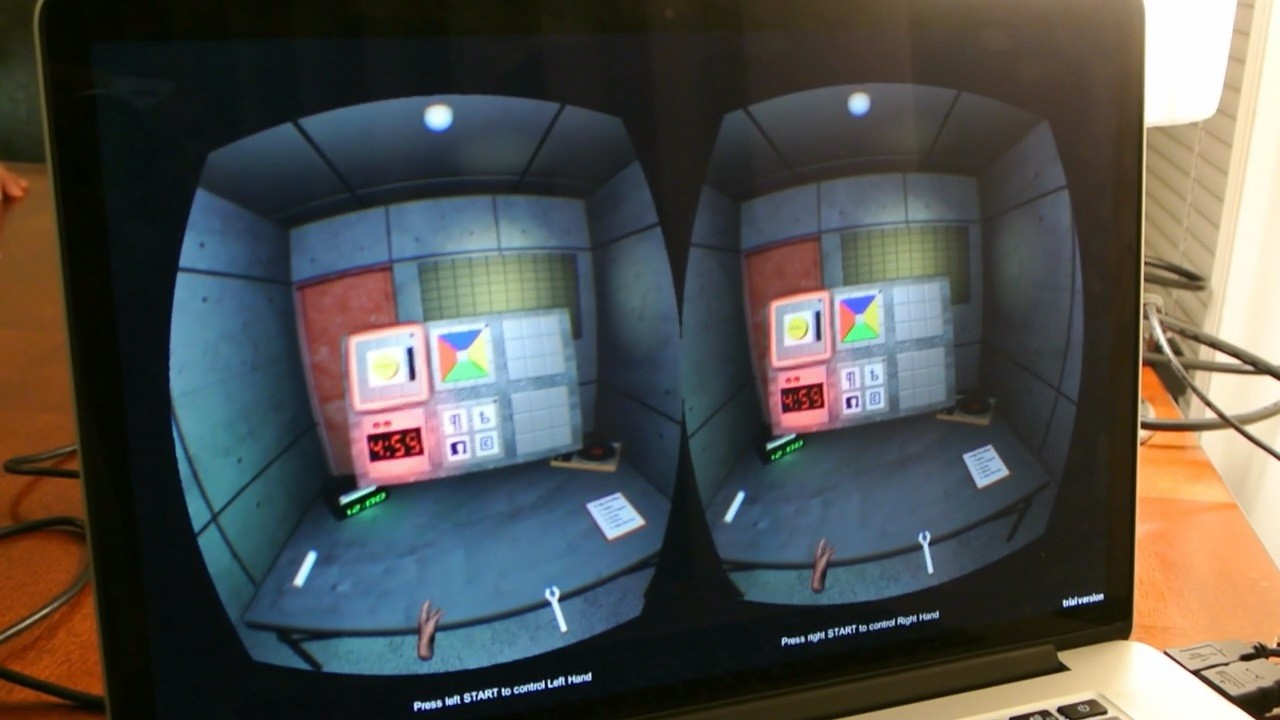 This Bomb Disposal Sim Is A Great Party Game