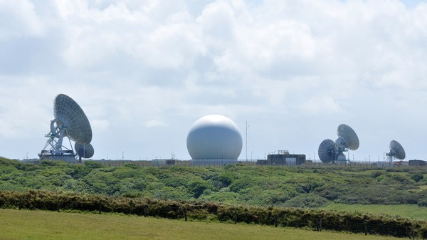UK Spies Can Access NSA Data Without a Warrant