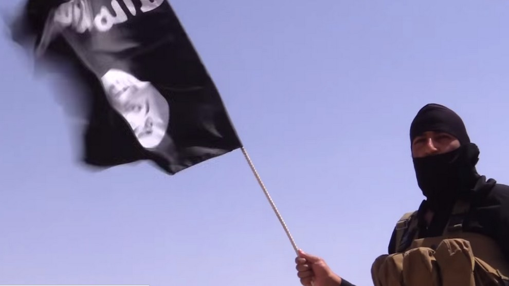 Why ISIS Isn't 'ISIS' or 'Islamic State,' and What We Should Really Call It