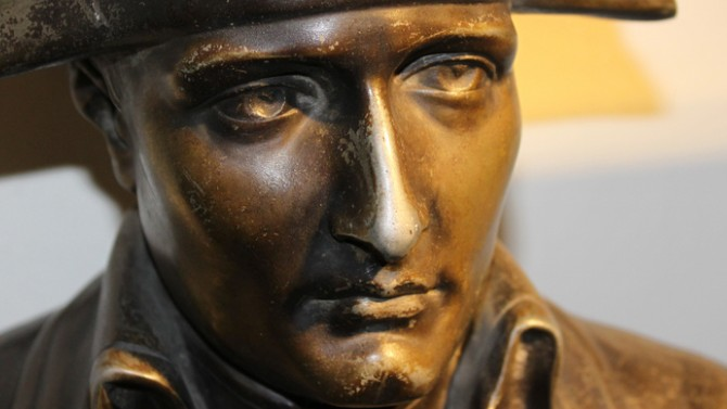 What Italian Opera and Napoleon Tell Us About Copyrights and Creativity