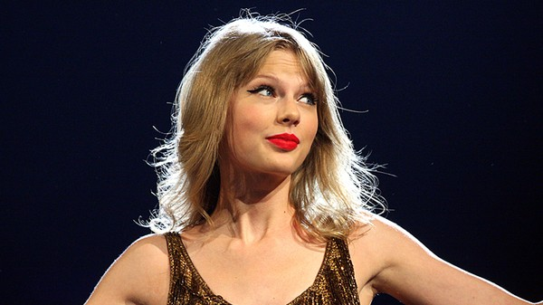 Swift Versus Spotify: How the Music Industry Is Still Fighting Streaming