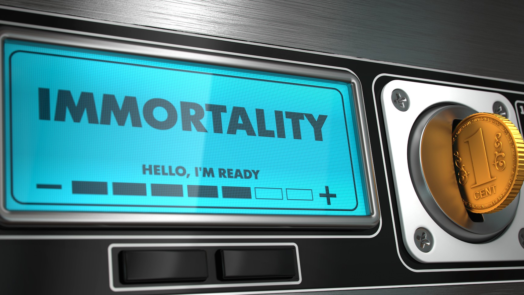Immortality Has a Funding Problem