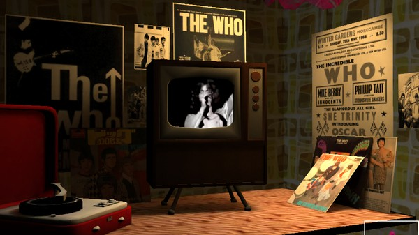 ​Tommy, Can You Hear Me? The Who's VR App Is a Bummer