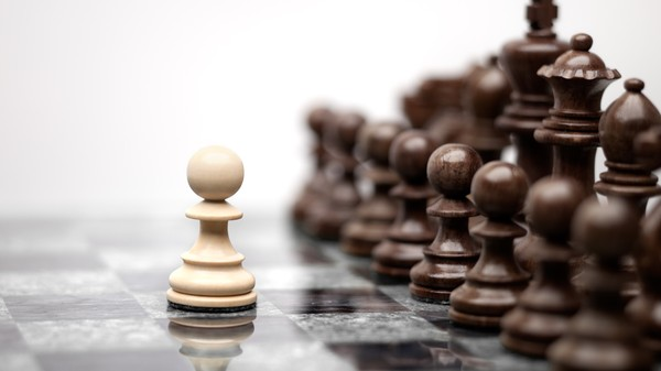 Big Data's Strategy for Winning the World Chess Championship