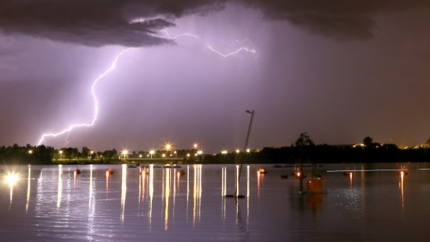 This Is How You Mathematically Predict Lightning Strikes