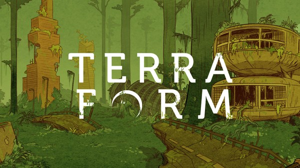 Why We Terraformed a New Home for Future Fiction