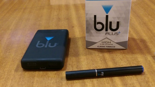 Big Tobacco's Attempt to Cash In on the Custom Vaping Craze is a Drag