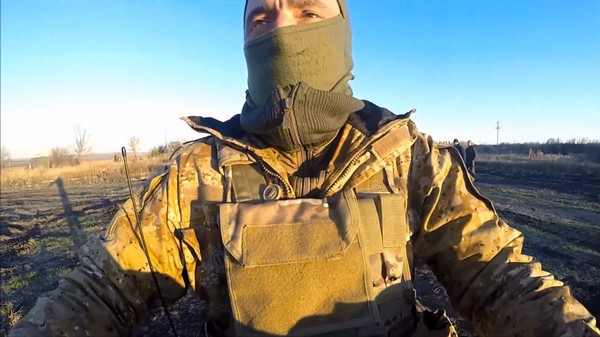 Tour the Destruction of a Ukrainian Battlefield Through the Eyes of a Drone