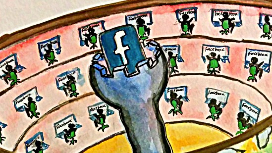 Heavy Censorship in Pakistan Shows Why the Next Arab Spring Won't Be on Facebook