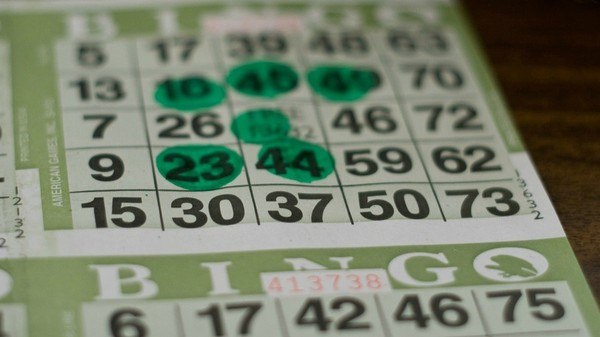 Tribe to California After E-Bingo Lawsuit: We're Sovereign, Bring It On