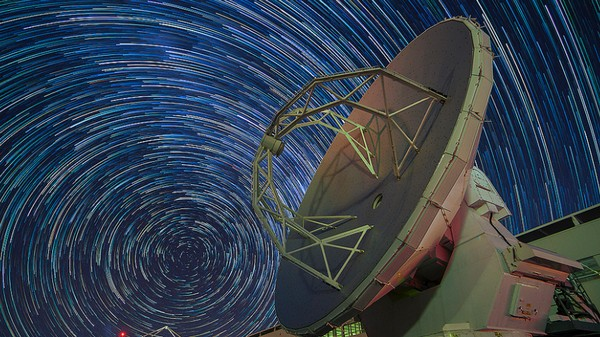 Playing Hacker With Billion-Dollar Telescopes