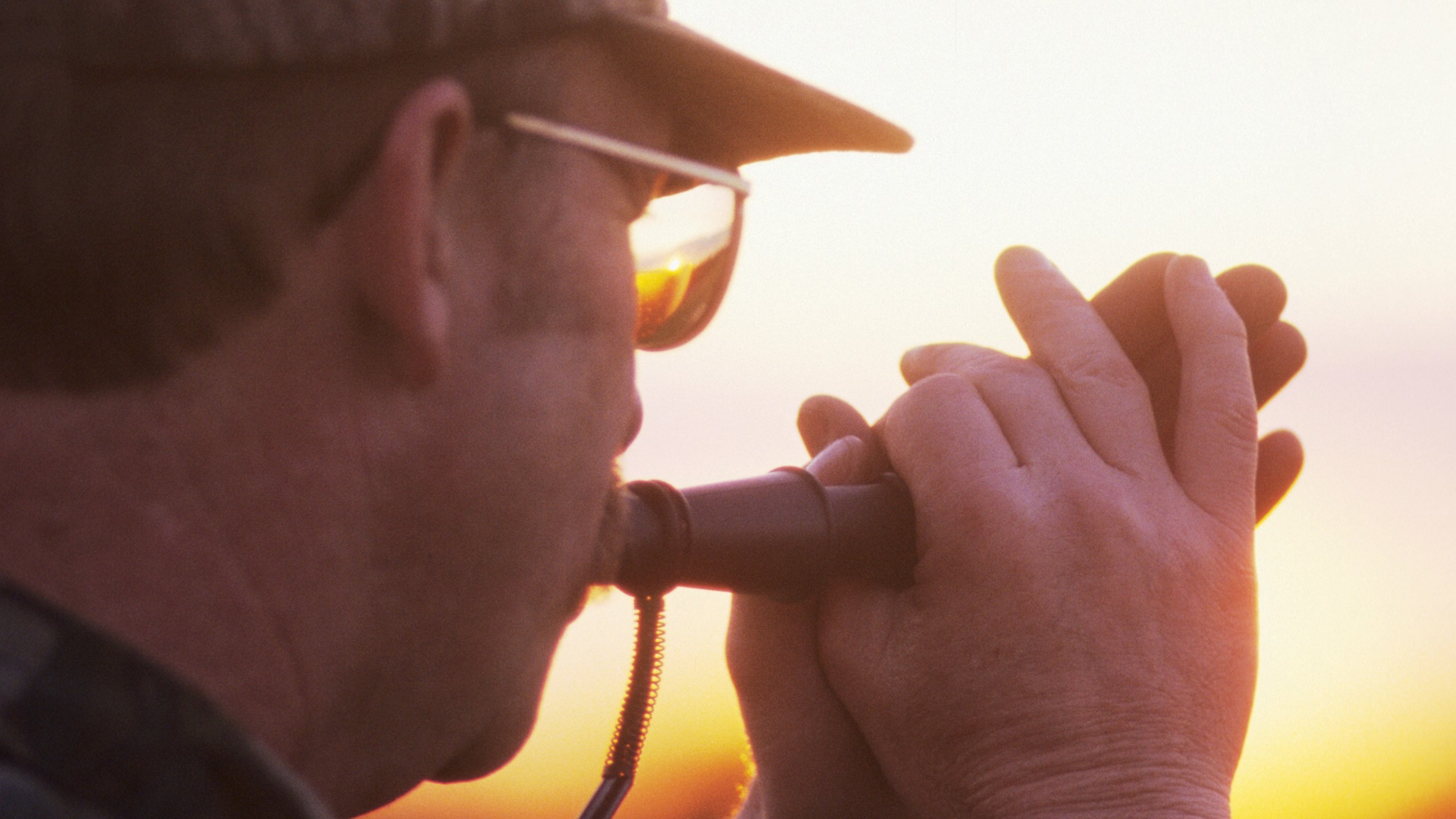 Why Are There More Than 250 Patents for Turkey Calls?