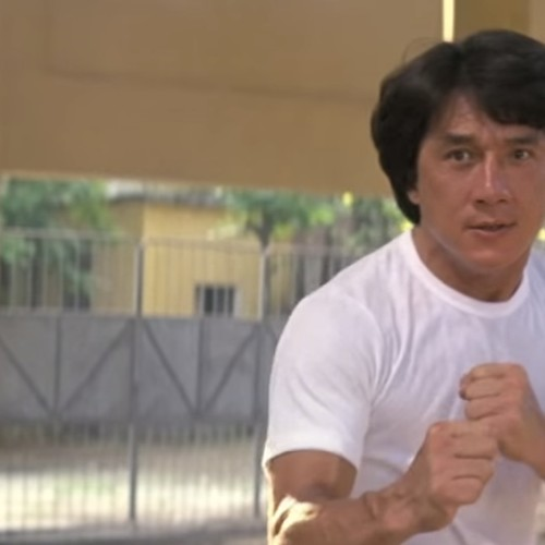How Jackie Chan's 'Supercop' Inspired a More Efficient Solar Panel
