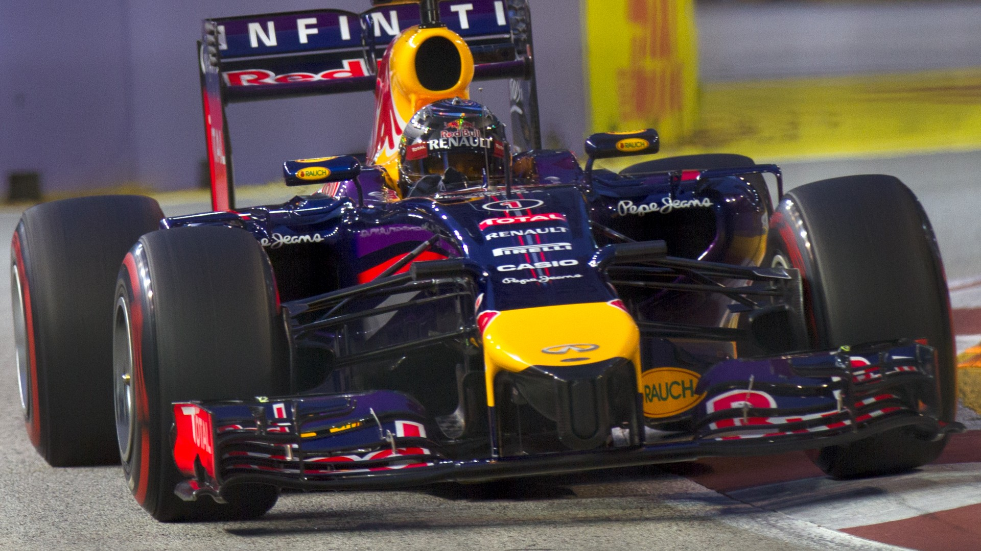 Formula One Engine Tech Is Trickling Down to Regular Cars