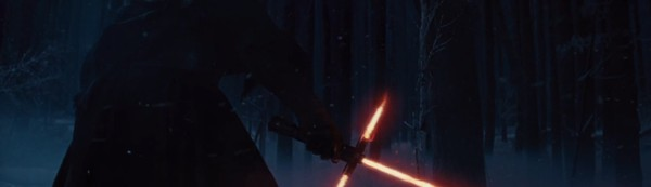 The Trailer for 'Star Wars: The Force Awakens' Is Out