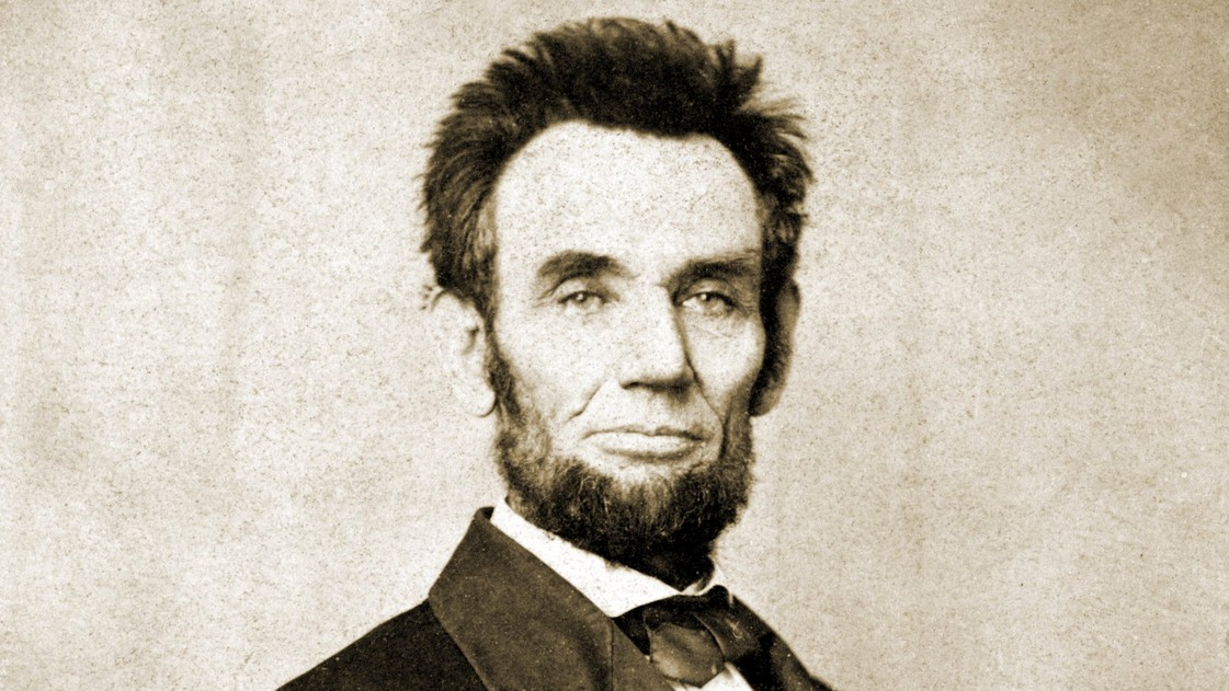 Abraham Lincoln Was An Internet Nerd Motherboard