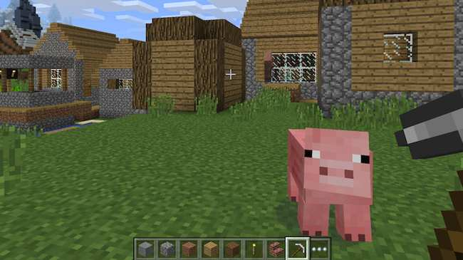 minecraft pe download para pc windows 7