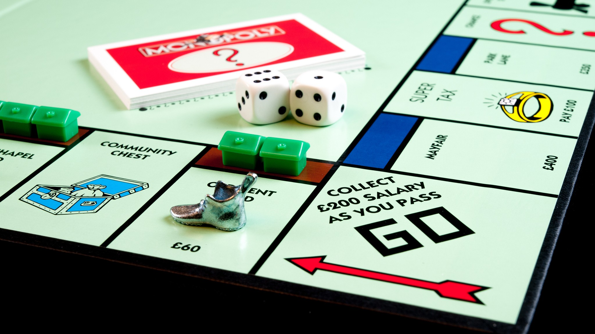 10 Essential Tips From A Monopoly World Champion Motherboard