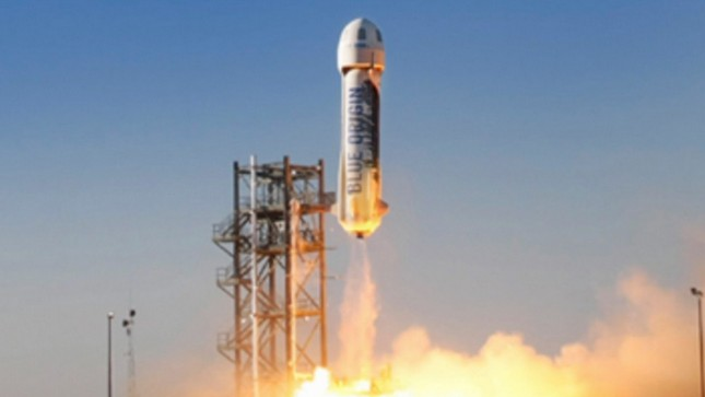 Jeff Bezos Is Building A Rocket Factory At An Old NASA