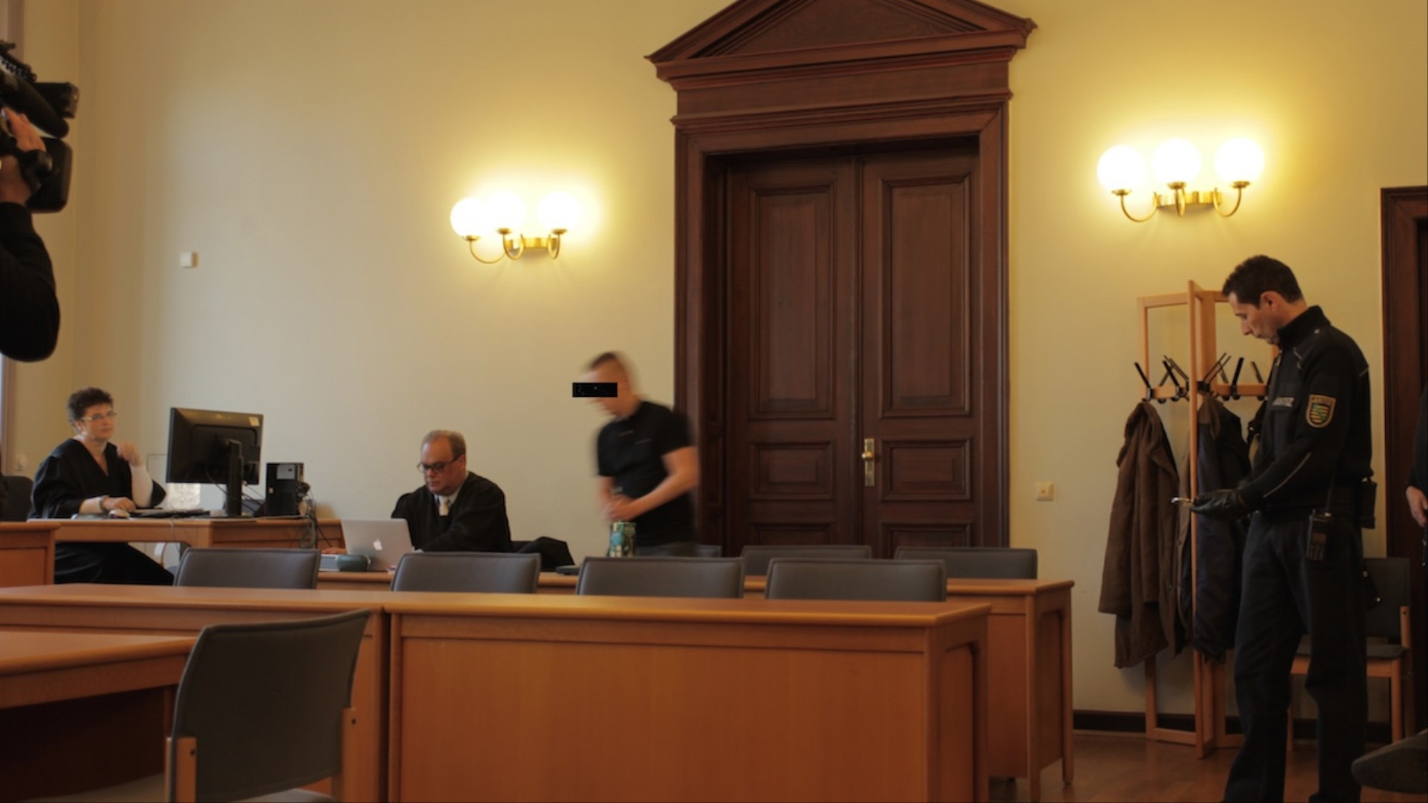 Germany's Most Notorious Darknet Drug Dealer Sentenced to Only 7