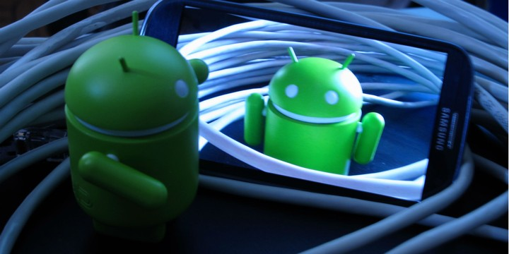 More Than 20,000 Android Apps Make Themselves 'Impossible to Remove'