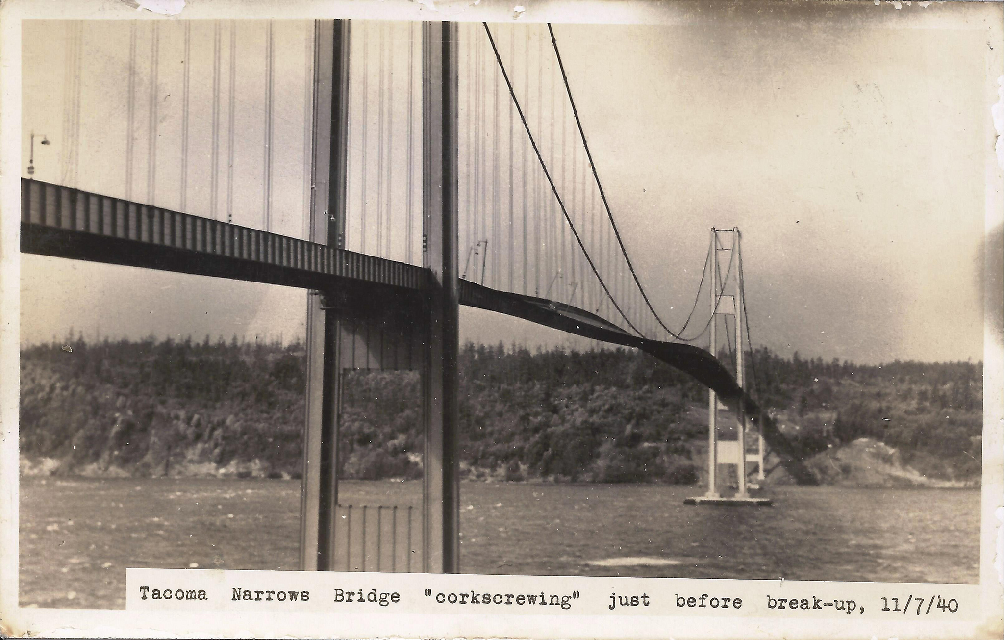 The Strangest, Most Spectacular Bridge Collapse (And How We Got It ...