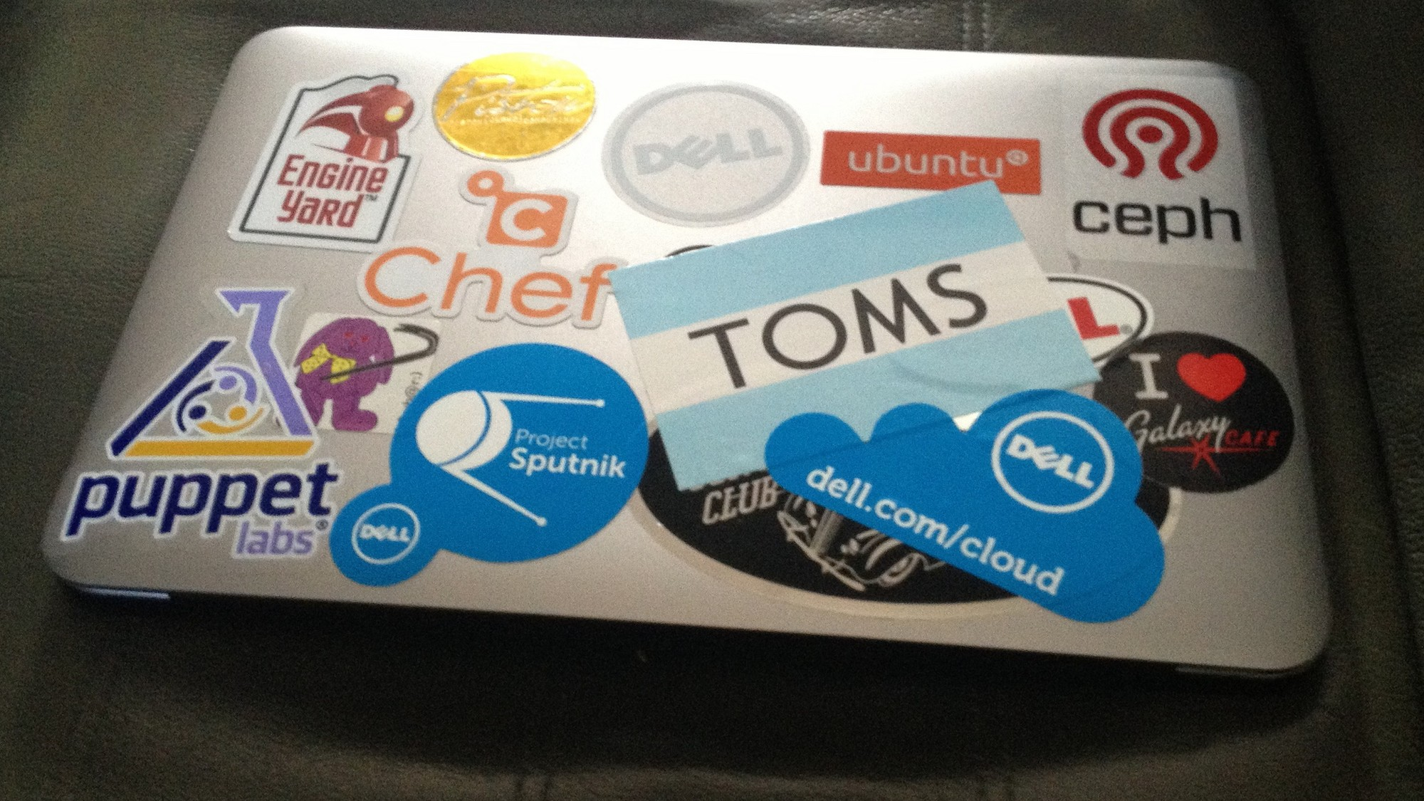 Use a Dell? Hackers Can Grab Your Laptop's ID - VICE