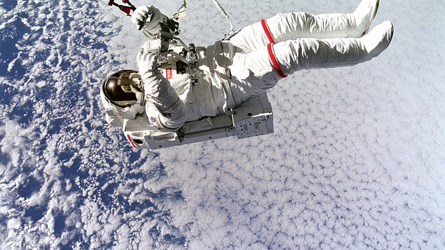 aspiring astronauts  you have two months to send your