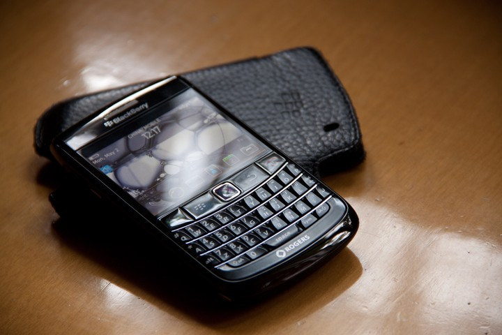 Cops Say They Can Access Encrypted Emails on So-Called PGP BlackBerrys