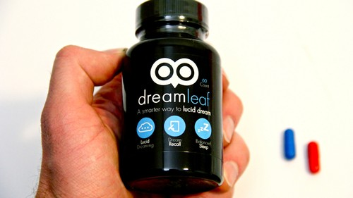 Dream Guide Pills, what dreams Pills in a dream to see 28
