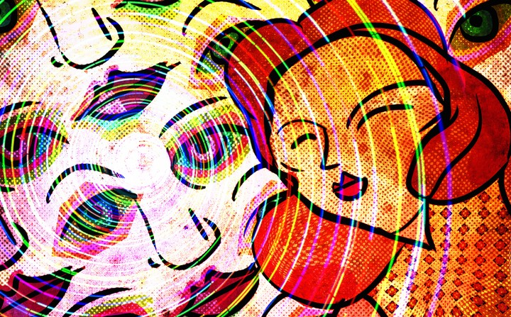 The Peril of Working with Psychoactive Drugs Is Accidentally Tripping - VICE