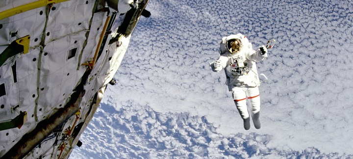 What Happened When a NASA Astronaut Got Harassed on Twitter
