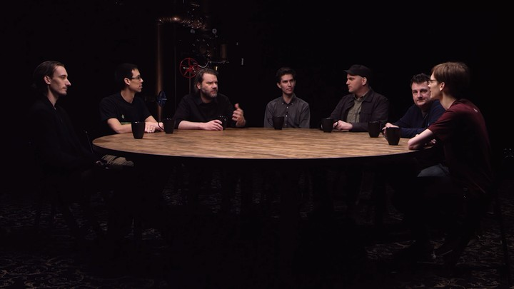 Watch Game Developers Discuss the Challenges of Designing for Virtual Reality