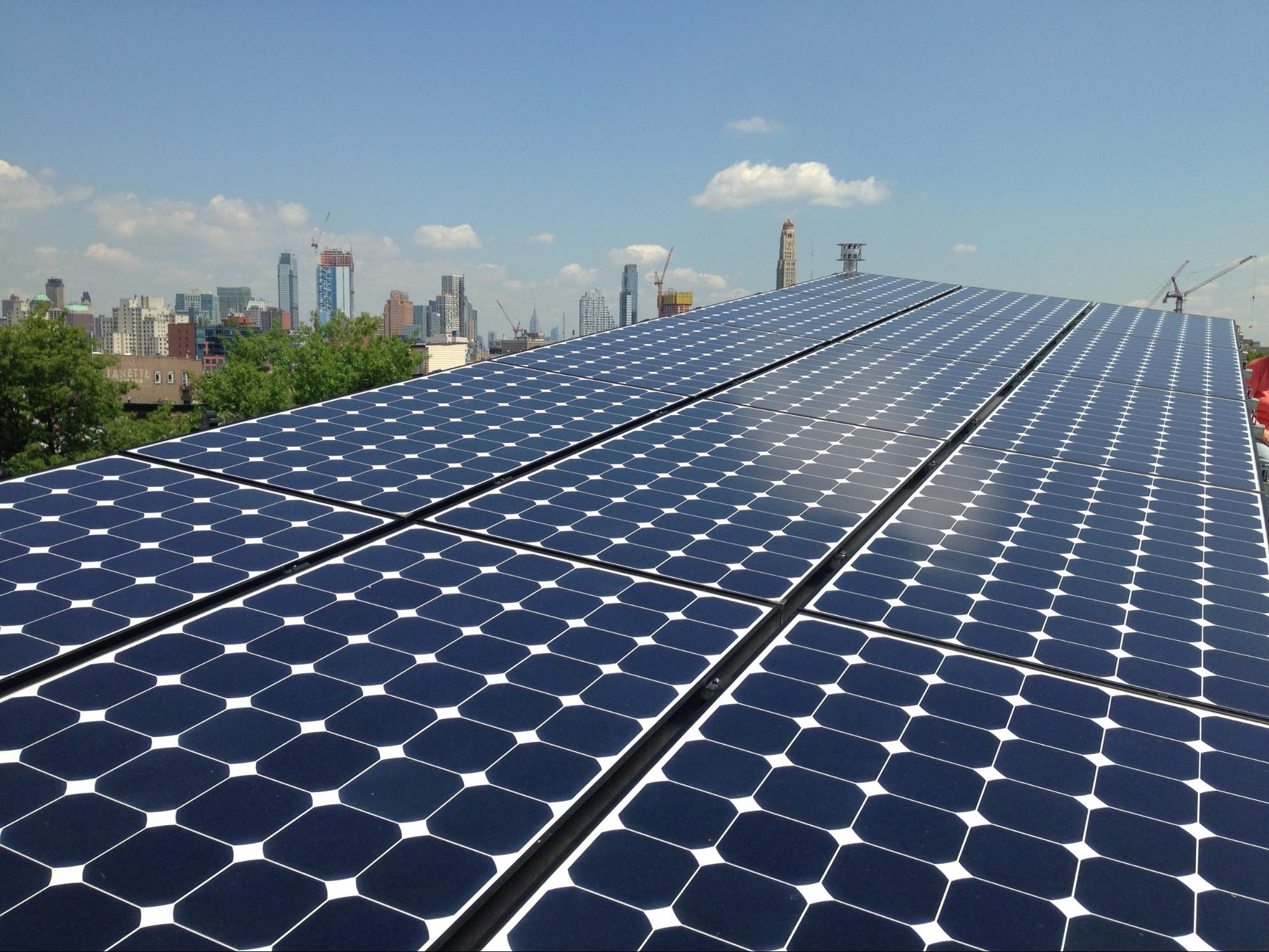 An Indie, Off-the-Grid, Blockchain-Traded Solar Power Market Comes ...