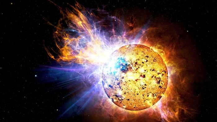 Astronomers: Our Sun Is Likely Capable of Producing an Apocalyptic 'Superflare'