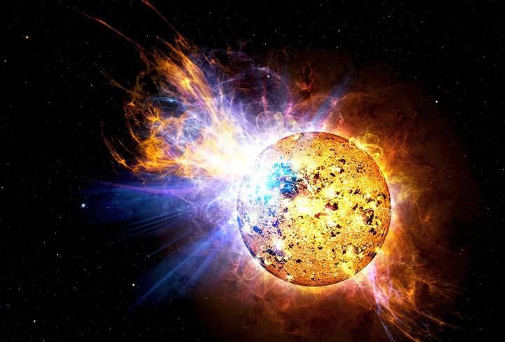 Astronomers: Our Sun Is Likely Capable of Producing an Apocalyptic 'Superflare' - VICE