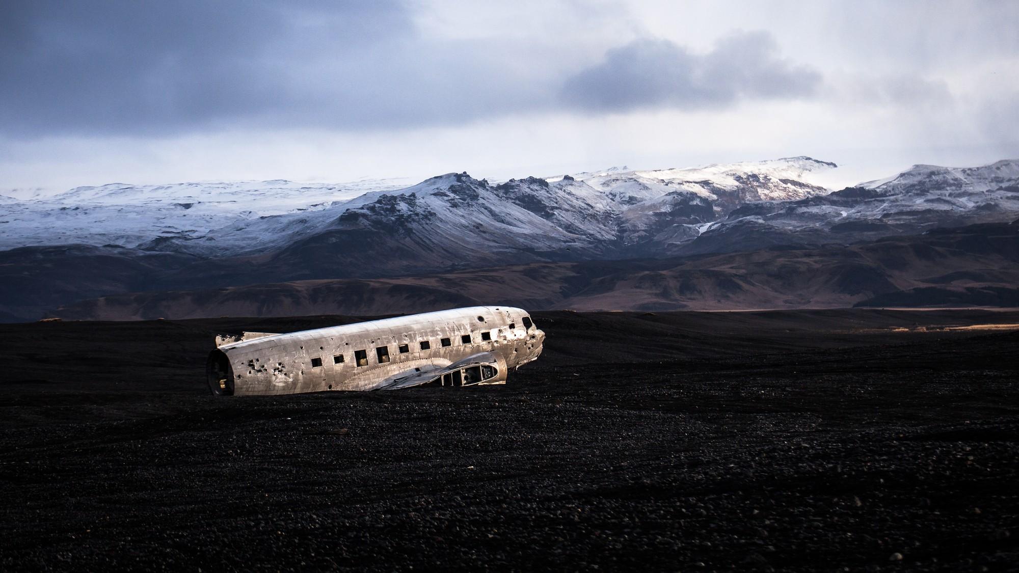 Iceland's Ghost Fleet - VICE