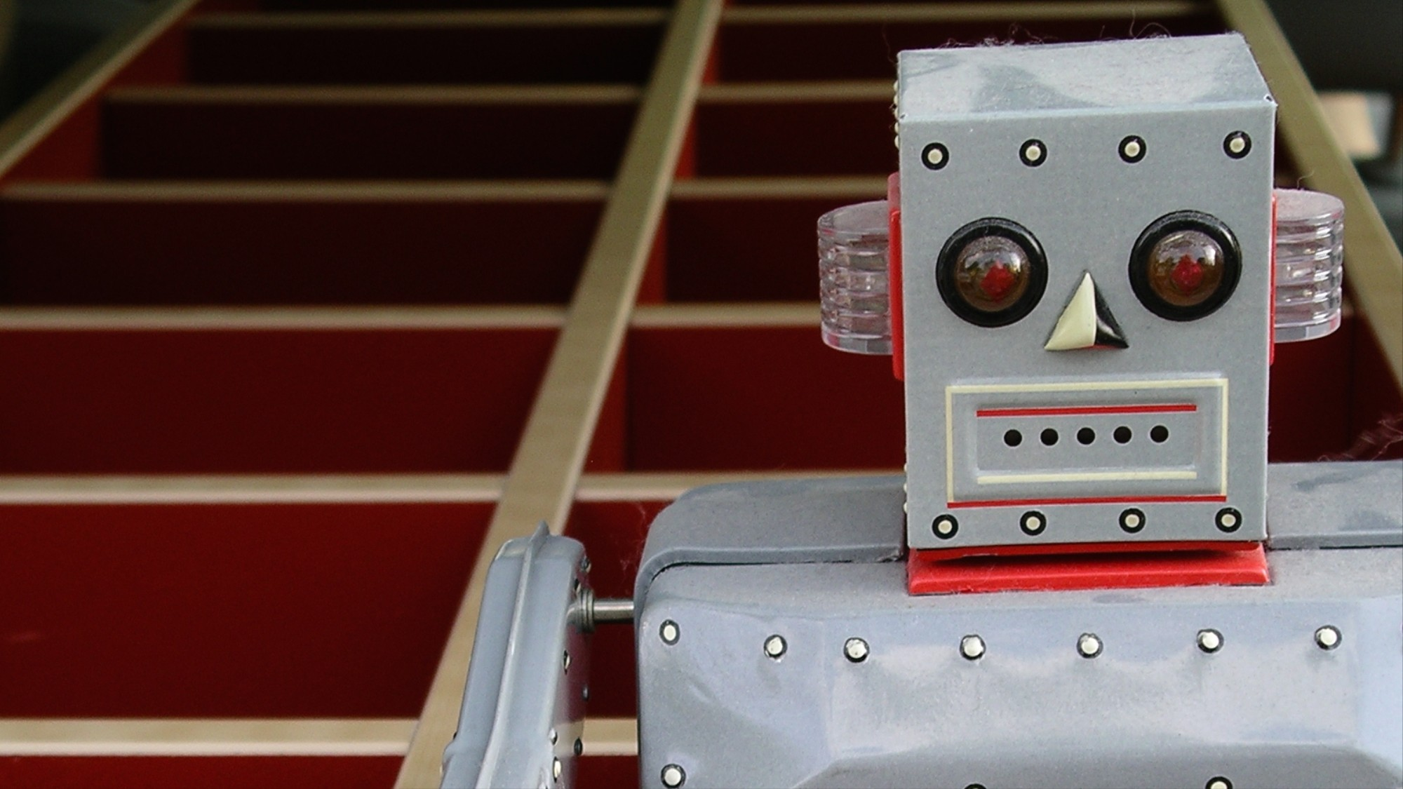 The White House Considers Artificial Intelligence an Important