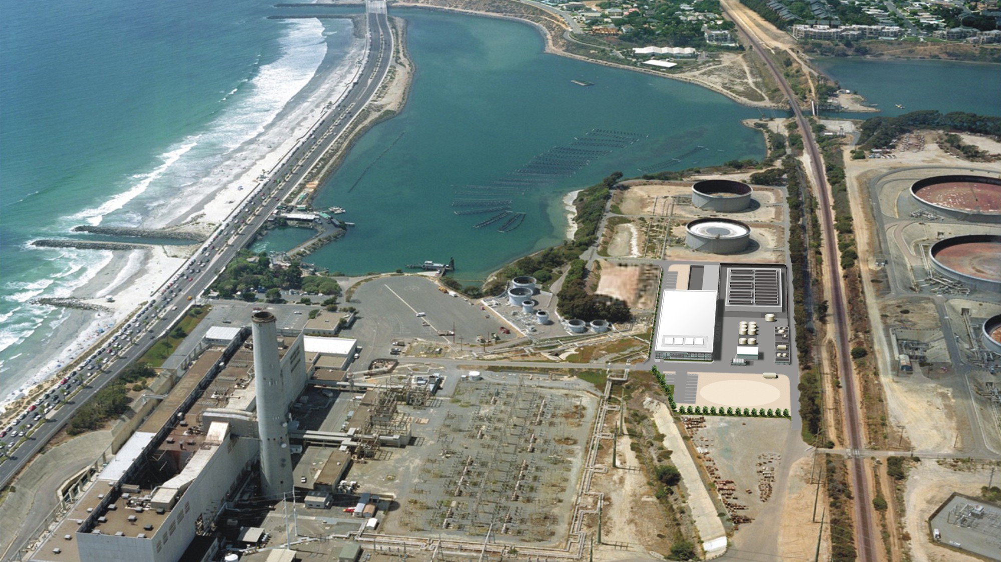 Improved Desalination Technology is Quenching the World's