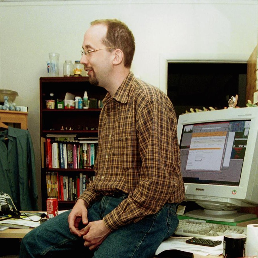 The Creator of the First Online Dating Site Is Still Dating Online
