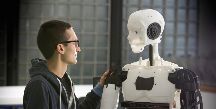 You Can't Talk About Robots Without Talking About Basic Income