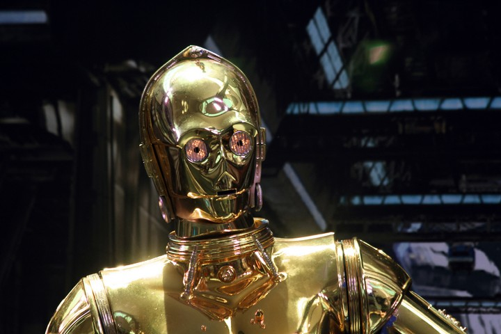 Magic Leap Enlists Star Wars to Show Off Its Mixed Reality Prowess