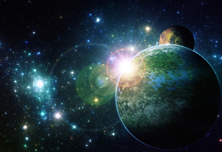 A New Equation Estimates the Chances of Life Arising on a Given Planet