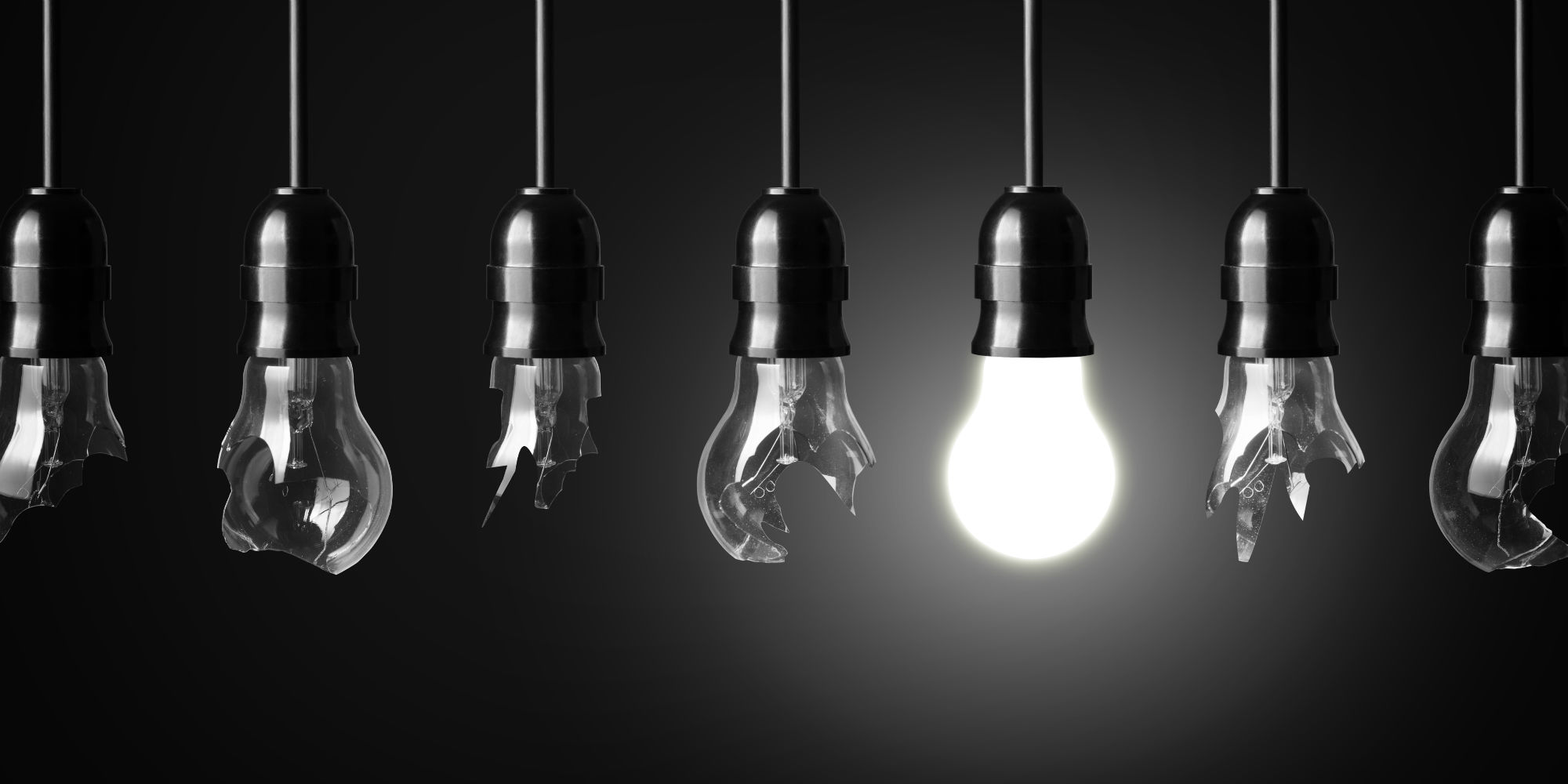 Afraid of the Dark? Too Bad, Your Smart Bulbs Can Be Hacked ...