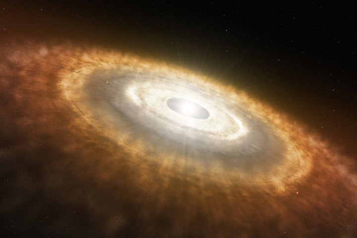 Are the Aliens Trying to Extinguish an Entire Star?