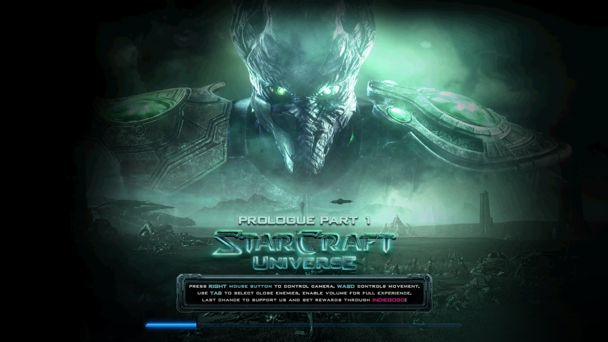 StarCraft Universe' Isn't Really an MMO, But It's Still