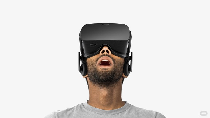 VR Devs Pull Support for Oculus Rift Until Palmer Luckey Steps Down