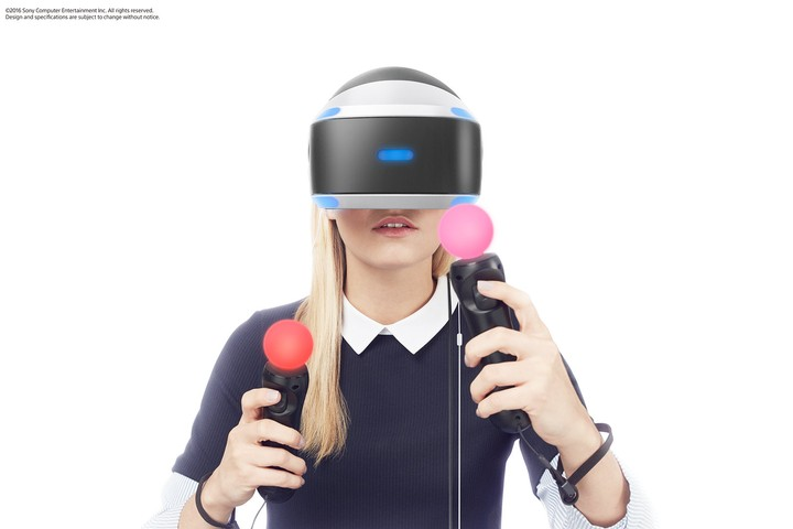 There Is No Room in My Life for PlayStation VR