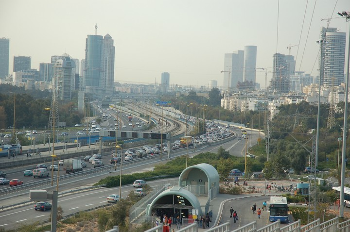 A Hacker Took Over Tel Aviv's Public Wi-Fi Network to Prove That He Could